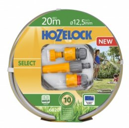 Hozelock Slangset Select 20m