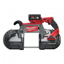 Milwaukee M18 CBS125-502C