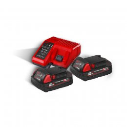 Milwaukee M18 NRG-202