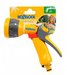 Kozelock Sprinklerpistol Multi Spray