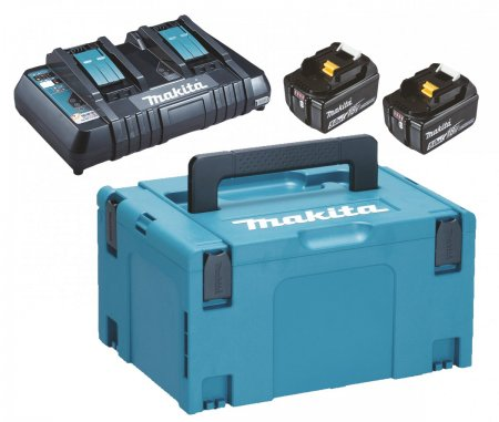 Makita laddpaket powerpack 197629-2