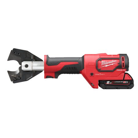 Milwaukee M18 ONEHCC-201C CU/AL-SET