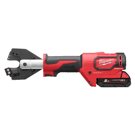 Milwaukee M18 ONEHCC-201C ACSR SET