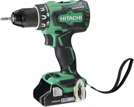 Hitachi DS18DBSL 3,0AH i set